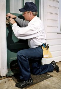 Lockout Service Airdrie